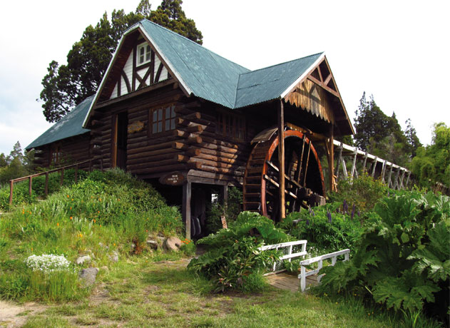 Patagonia Argentina Welsh Heritage